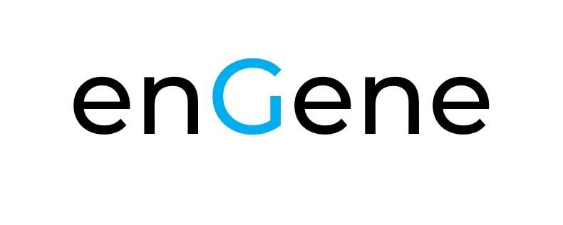enGene (Groupe CNW/enGene)
